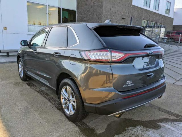 2017 Ford Edge SEL AWD   ALBERTA'S #1 PREMIUM PRE-OWNED SELECTION