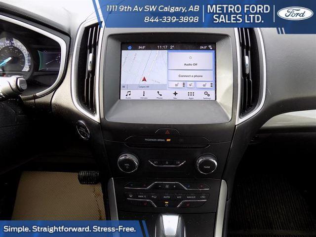 2017 Ford Edge SEL  - $188 B/W