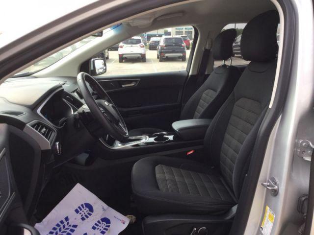 2017 Ford Edge SEL  - Bluetooth -  Heated Seats