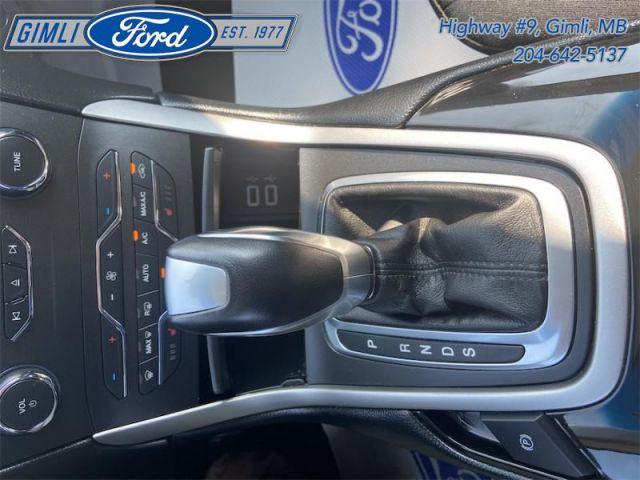 2017 Ford Edge SEL