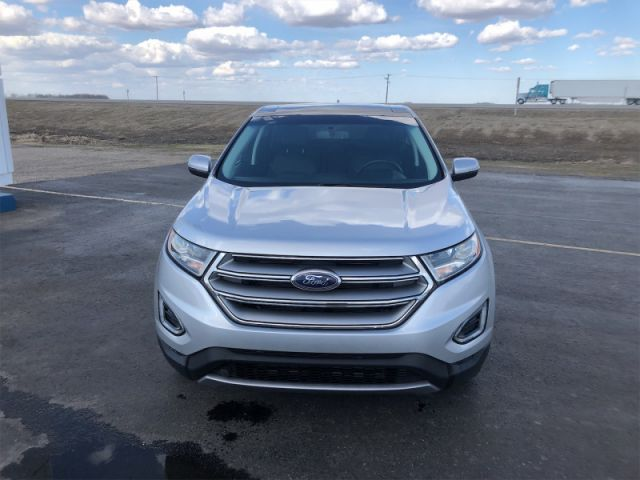 2017 Ford Edge SEL AWD  Payments as LOW AS $99 per week!