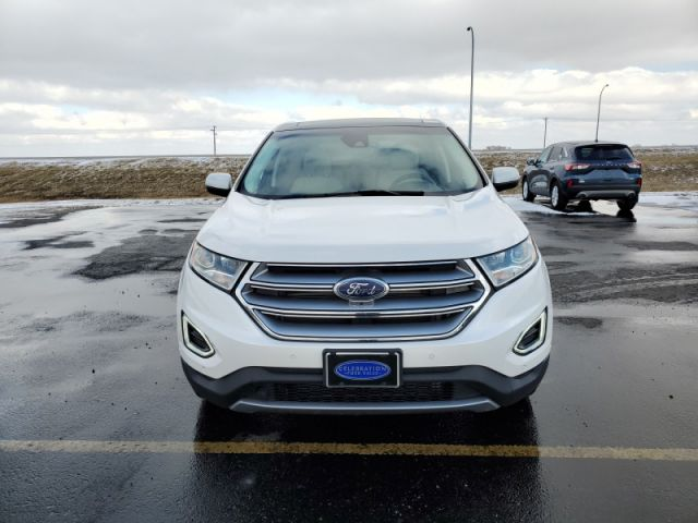2017 Ford Edge CELEBRATION CERTIFIED  $125 / Wk
