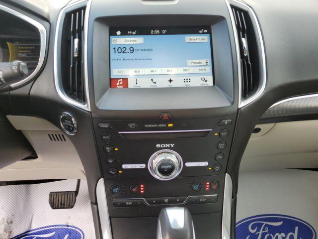 2017 Ford Edge CELEBRATION CERTIFIED  NO DICKER $TICKER!