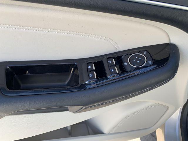 2017 Ford EDGE TITANIUM AWD  TITANIUM AWD...One Owner