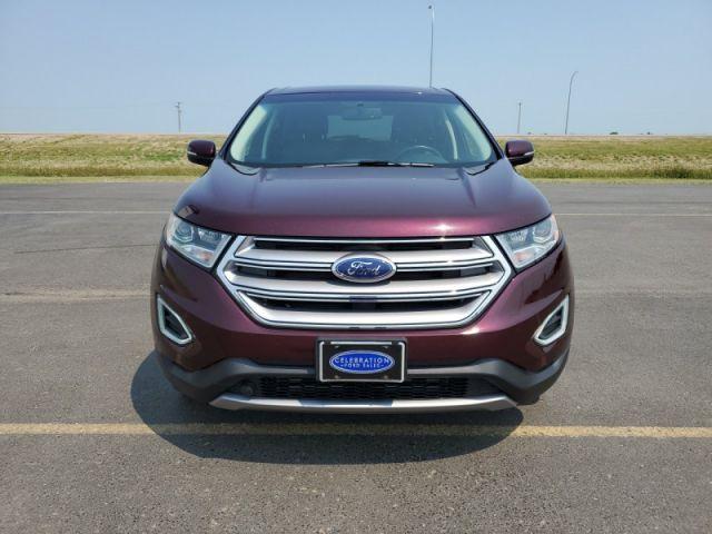 2017 Ford Edge Titanium  $115 / Week