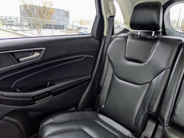 2017 Ford Edge Titanium AWD  |2 YEARS / 40,000KMS EXTENDED POWERTRAIN WARRANTY