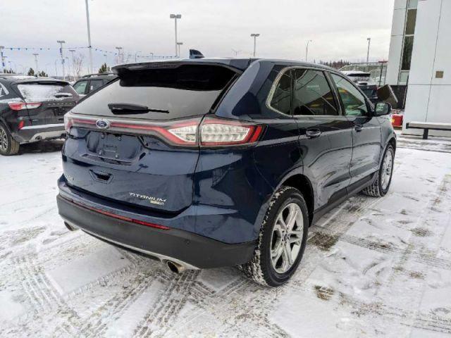 2017 Ford Edge Titanium AWD  |ALBERTA'S #1 PREMIUM PRE-OWNED SELECTION