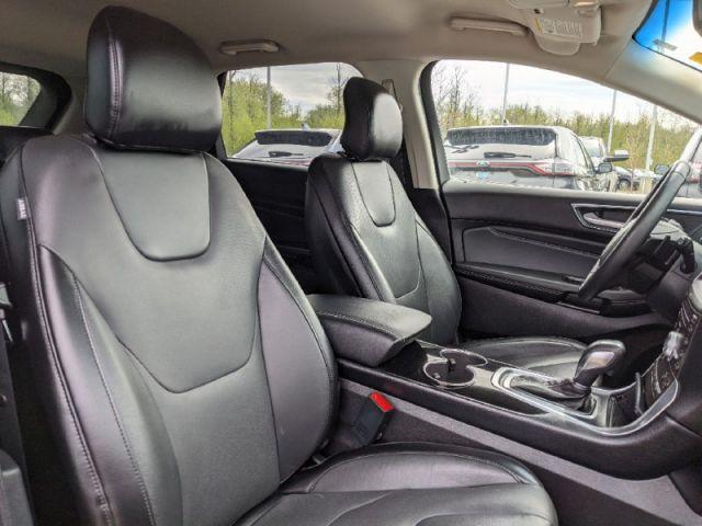 2017 Ford Edge Titanium AWD   ALBERTA'S #1 PREMIUM PRE-OWNED SELECTION