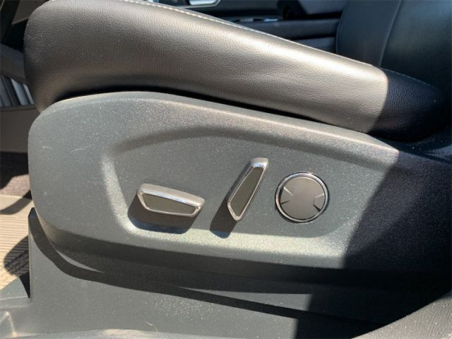 2017 Ford Edge Titanium  - Leather Seats -  Bluetooth - $195 B/W