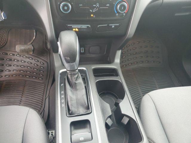 2017 Ford Escape S  - Bluetooth