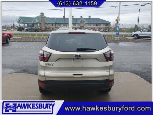 2017 Ford Escape S  - Bluetooth - Low Mileage
