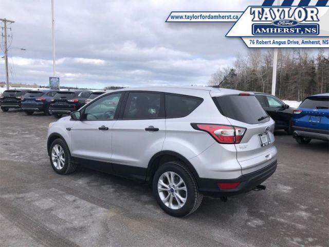 2017 Ford Escape S  - Bluetooth - $60.81 /Wk