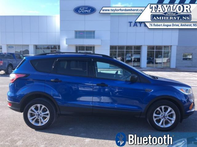 2017 Ford Escape S  - Bluetooth - $52.09 /Wk