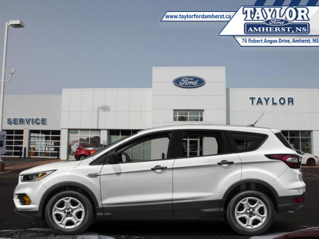 2017 Ford Escape S  - Bluetooth - Low Mileage