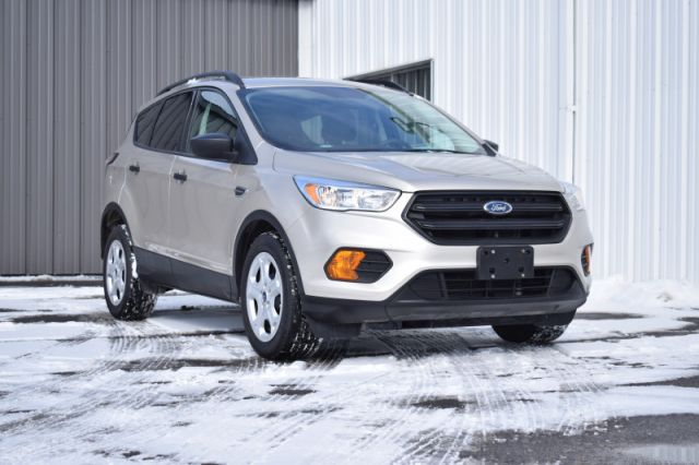 2017 Ford Escape S  | BACK UP CAM | CRUISE CONTROL