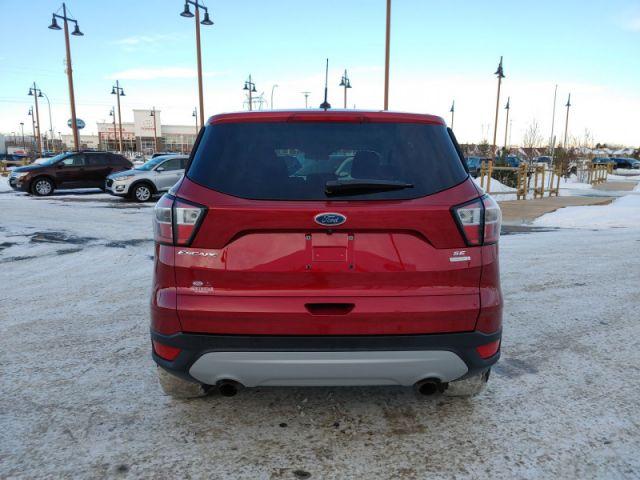 2017 Ford Escape SE  -  - Air - Tilt - $119 B/W