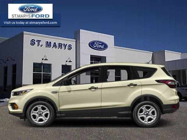 2017 Ford Escape SE  - Navigation - Heated Seats - $254 B/W