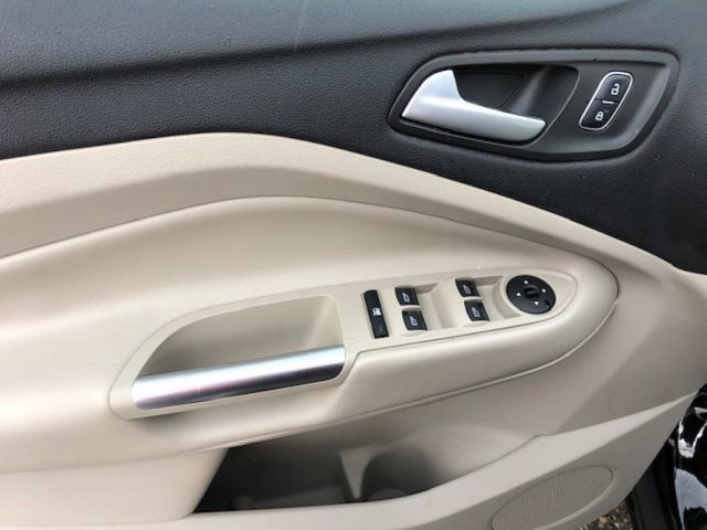 2017 Ford Escape SE  - Bluetooth -  Heated Seats - $136.78 B/W
