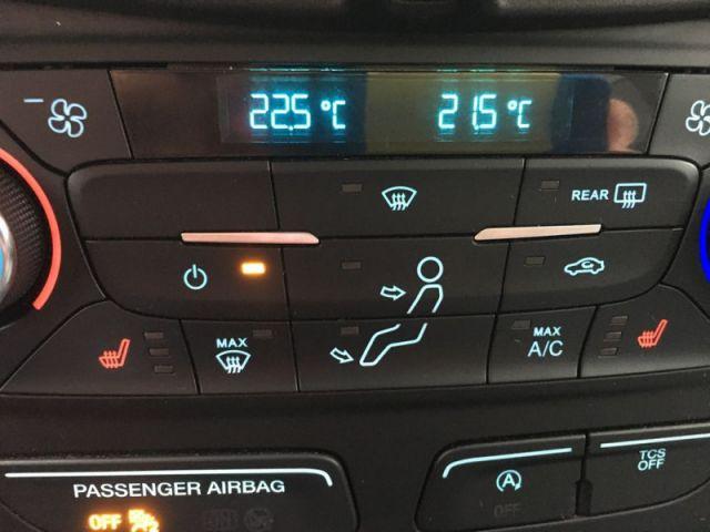 2017 Ford Escape SE  - Bluetooth -  Heated Seats - $114 B/W
