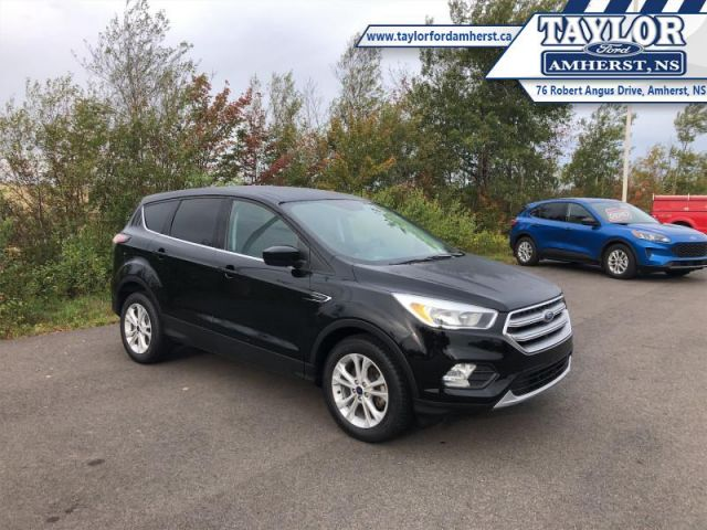 2017 Ford Escape SE  - Bluetooth -  Heated Seats - $61.50 /Wk