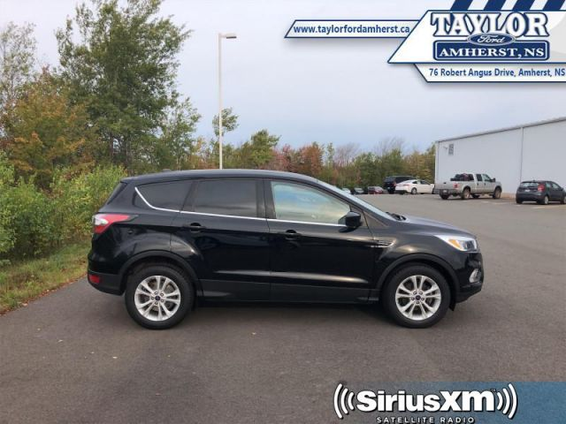 2017 Ford Escape SE  - Bluetooth -  Heated Seats - $53.86 /Wk