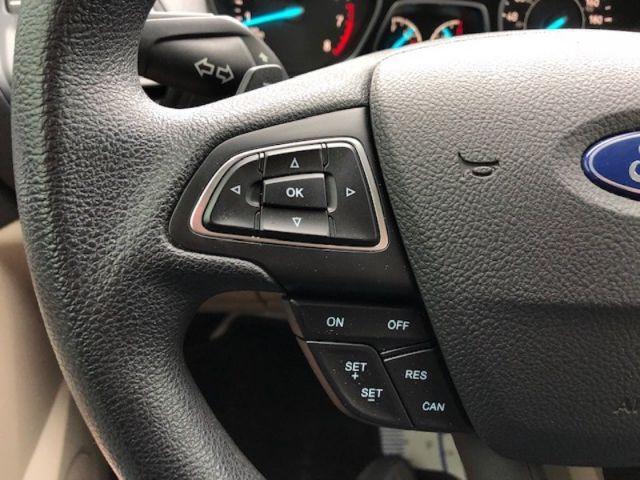 2017 Ford Escape SE  - Bluetooth -  Heated Seats - $136.78 B/W