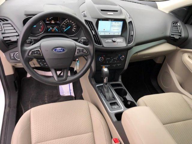 2017 Ford Escape SE  - Bluetooth -  Heated Seats - $131 B/W