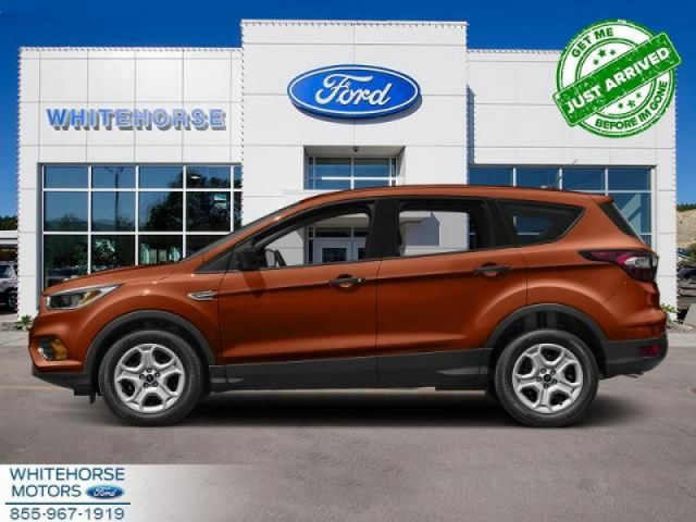 2017 Ford Escape SE  - Bluetooth -  Heated Seats - $121 B/W
