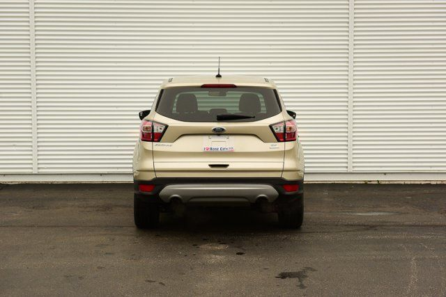 2017 Ford Escape SE / Accident Free / Backup Cam / Heated Seats
