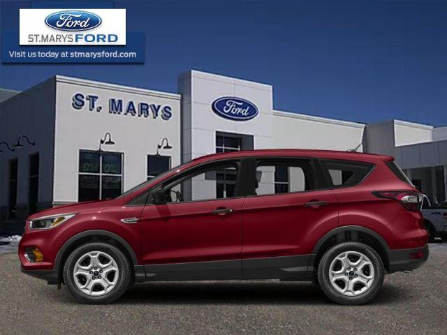 2017 Ford Escape SE  - Navigation - Heated Seats - $146 B/W