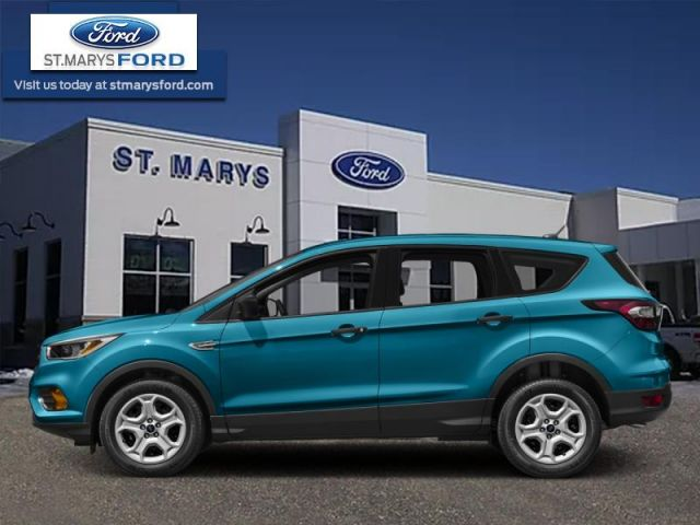 2017 Ford Escape SE  - Bluetooth -  Heated Seats - $112 B/W