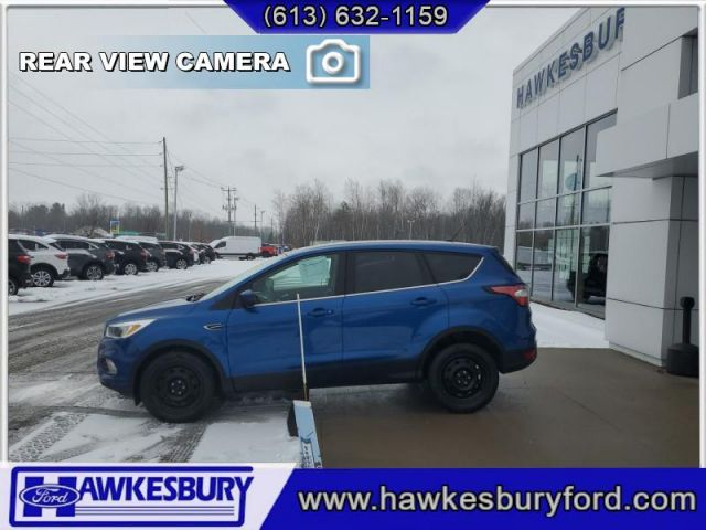 2017 Ford Escape CRUZE, BLUETOOTH. HEATNG SEAT
