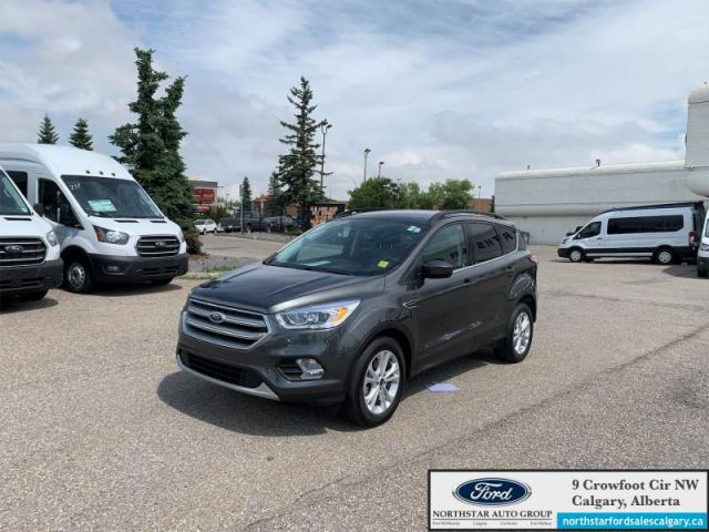 2017 Ford Escape SE  |SYNC 3| POWER SEAT| HEATED SEATS|  - $140 B/W