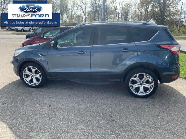 2017 Ford Escape SE  - Bluetooth -  Heated Seats - $162 B/W