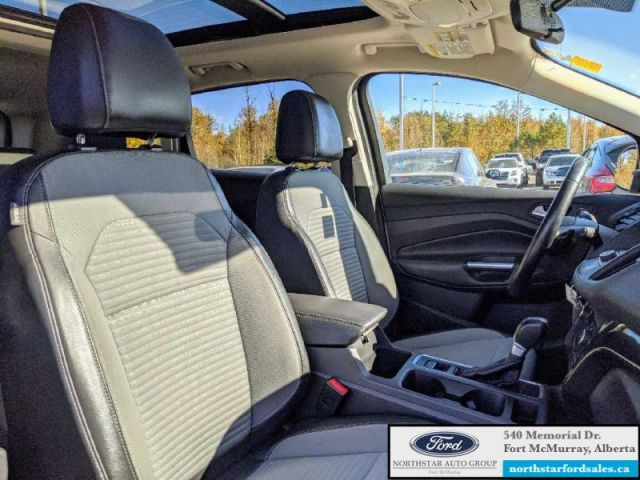 2017 Ford Escape SE  |ASK ABOUT NO PAYMENTS FOR 120 DAYS OAC