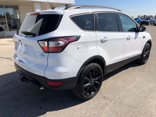 2017 Ford Escape SE  - $160 B/W