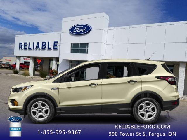 2017 Ford Escape Se Bluetooth Heated Seats