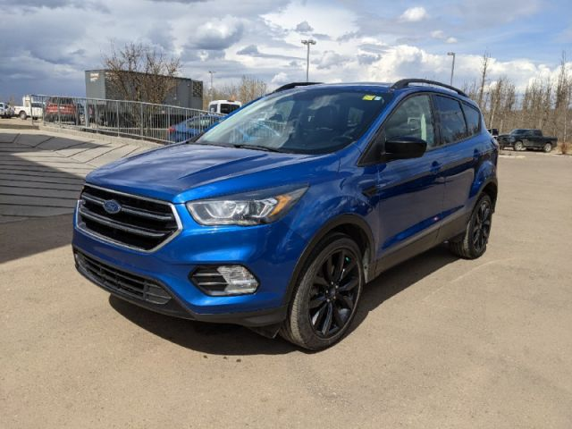 2017 Ford Escape SE AWD   CERTIFIED PRE-OWNED