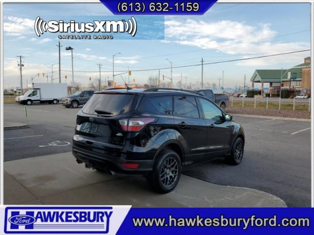 2017 Ford Escape TOW PACK, NAV, SPORT APP.  - Bluetooth