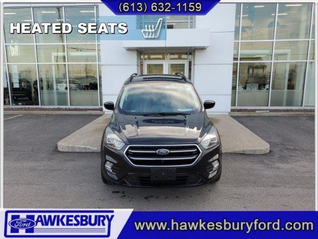 2017 Ford Escape TOW PACK, NAV, SPORT APP.  - Bluetooth