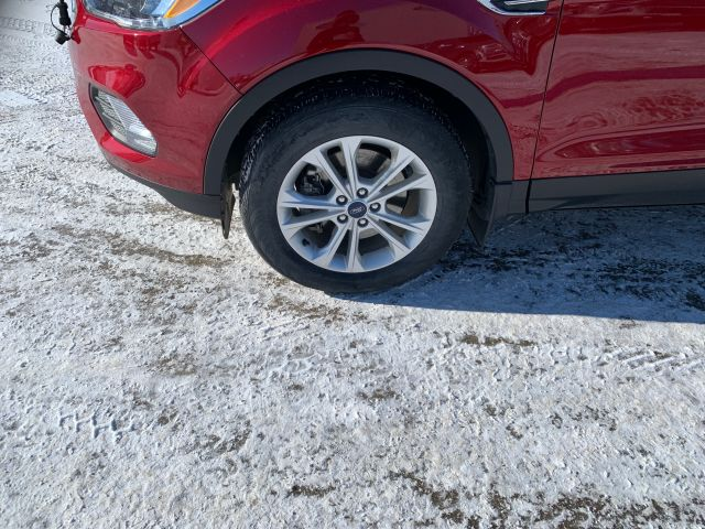 2017 Ford Escape SE *No Accidents* *One Owner*