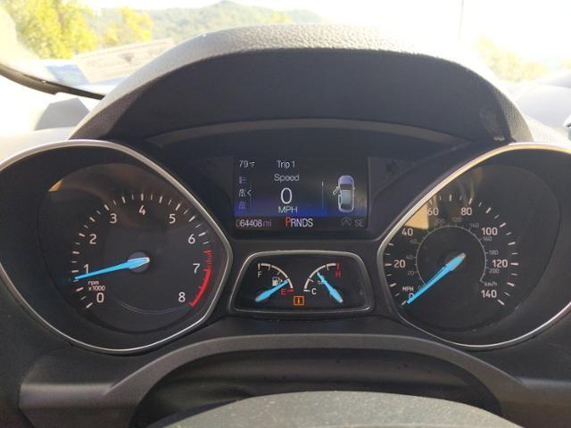 2017 Ford Escape SE 4WD