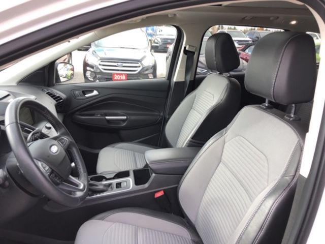 2017 Ford Escape SE  - Bluetooth -  Heated Seats - $160 B/W