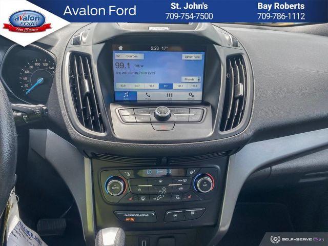 2017 Ford Escape SE - 4WD