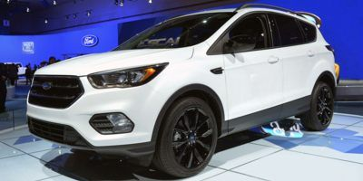 2017 Ford Escape SE, 1 Owner, Local,Leather, Clean*