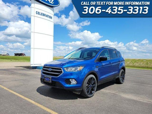 2017 Ford Escape CELEBRATION CERTIFIED  $99 / Week