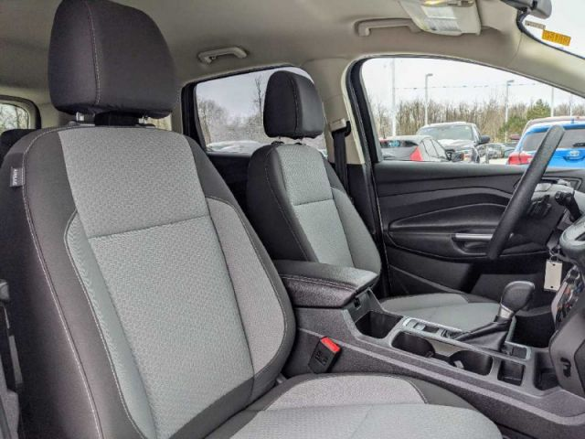 2017 Ford Escape SE 4WD  |2 YEARS / 40,000KMS EXTENDED POWERTRAIN WARRANTY INCLUD