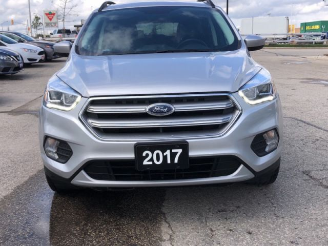 2017 Ford Escape SE  Leather Interior - Navigation- Bluetooth -  Heated Seats-Bac