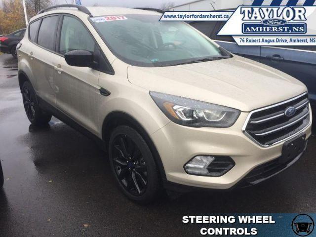 2017 Ford Escape SE  Sport- Bluetooth -  Heated Seats - $162.23 B/W