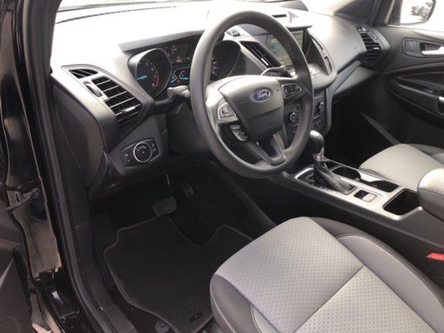 2017 Ford Escape SE  - Bluetooth -  Heated Seats - $137 B/W